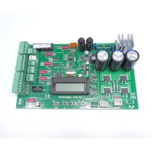 CAME 88001-0186- ZN8 Scheda di ricambio motoriduttori serie BKV