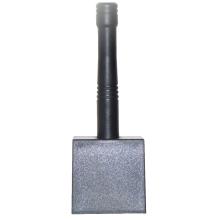 CAME001DD-1TA433 - Antenna 433,92 / 868,35 MHz con supporto grigio antracite