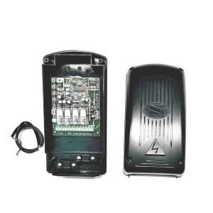 CAME 001RBE4 - Ricevitore radio quadricanale da esterno con AF43 integrata 12-24V