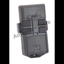 CARDIN S466-TX4 - Telecomando apricancello quadricanale 29.875MHz