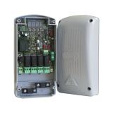 CAME - 806RV-0020 RBE40230 Modulo radio quadricanale 230 V