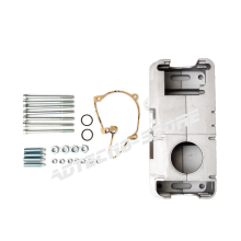 CAME 119RIBK005 Cassa Motoriduttore Bk