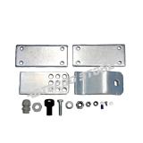 CAME 119RKRONO-1 Kit staffe installazione per motore KRONO