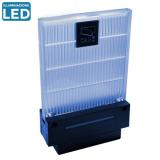 CAME 001DD-1KB - Lampeggiatore di segnalazione a LED colore Blue
