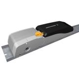 CAME EMEGA40 - Motoriduttore 24V irreversibile per porte basculanti max 9mq