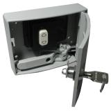 CAB BL.BS - Blindino con sblocco elettrofreno con pulsante per serranda