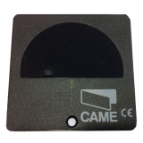 CAME DOC-E/DOC-I - Ricambio cover fotocellule serie DOC-E/DOC-I