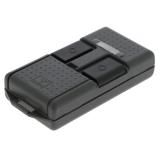 CARDIN S466-TX2 - Guscio di Ricambio Telecomando bicanale