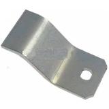 CAME 119RID164 - Staffa attacco di testa per Motoriduttori KRONO 3/5
