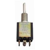 ELCART MX2 - Deviatore a levetta - bipolare