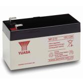YUASA NP1,2-12 - Batteria 12V 1,2Ah