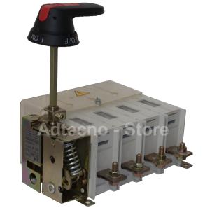ABB SACE OETL250K4 - Sezionatore di potenza
