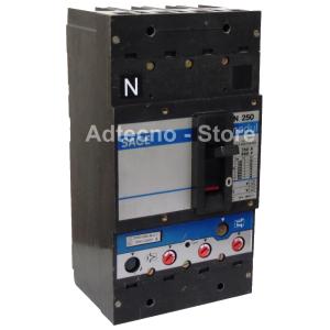 ABB SACE MODUL N250 - Interruttore magnetico trifase + neutro