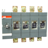 ABB SACE OT200E04 - Interruttori sezionatori OT