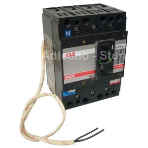 ABB SACE SNR160 - Interruttore trifase 160A 4Poli