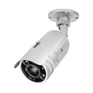 TRUVISION Telecamera Bullet TVB - 2102 - 3.3~12mm VF Lens