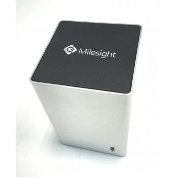 CAME Milesight msn1004S-h NVR 3 Mp 4 canali con HDD 1 Tb Silver