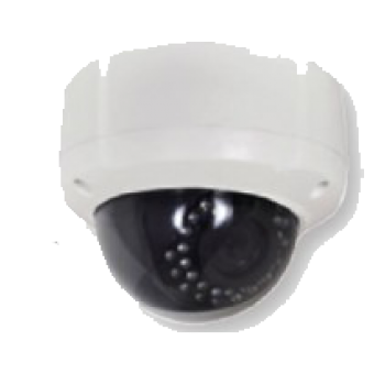 CAME XTNC20MV1 Telecamera IP Day/Night bullet 2Mpixel ottica varifocal 3.3-12 mm