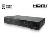 AVTECH AVC796HA960 - DVR 8ch PUSH VIDEO HDMI