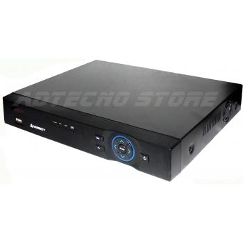 DAHUA VARRETT- CVR5104D - DVR Ibrido 4canali HD CVI/IP