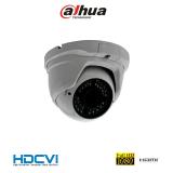 Dahua Telecamera Dome 720p HDCVI IR Varifocal 2,8/12 mm
