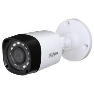 Dahua Telecamera 1080p 4 in 1-HDCVI-HD-HDTVI-AHD-Analogica 2,8mm HAC-HDW1220RMP