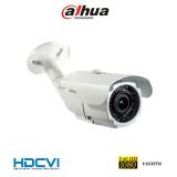 Dahua Telecamera Bullet 720p HDCVI IR Varifocal 2,8/12 mm