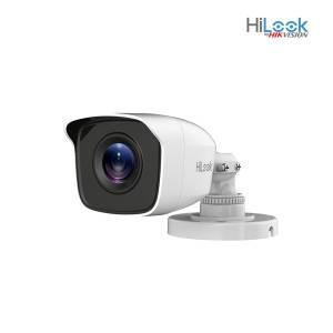 HiLook 4Mpx Mini Bullet Telecamera 2,8 mm IR Led 20 mt IP66 THC-B140-M