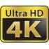 Dahua nvr 4 canali 4S2NVR04-4K - 8 Megapixel