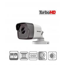 HIKVISION DS-2CE16F7T-IT Telecamera bullet TVI - EXIR da 3 MP WDR - 2,8 mm