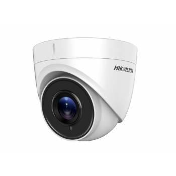 Hikvision 4K 8Mpx Mini dome Telecamera Turbo TVI 3.6mm Ir Led 60 mt IP67 DS-2CE78U8T-IT3